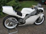 1991 Yamaha TZ125