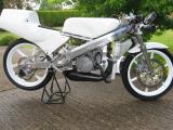 1993 Honda RS125