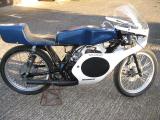 1977 Honda MT125 Aircooled