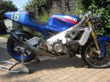 1995 ROC Yamaha V4 500cc Big Bang