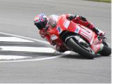 Donnigton Moto GP Casey Stoner
