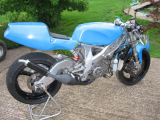 1991 Yamaha TZ250 V Twin