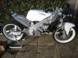 1996 New Old Stock Yamaha TZ125