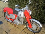 1962 Honda CB92 Benly Sports 125cc