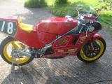 1985 Maxton Rotax 250 Twin